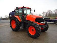 Kubota M130X Tractors - Workshop manual PDF CD