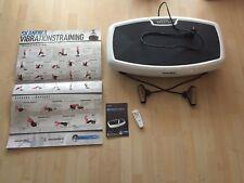 Skandika Home Vibration Plate 600