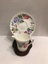 EMBASSY WARE CUP AND SAUCER