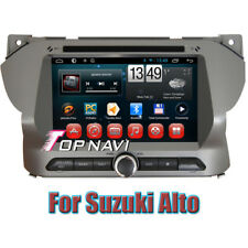"7"" New Android 6.0 Car PC DVD Player Radio For Suzuki Alto Stereo GPS Navigation"
