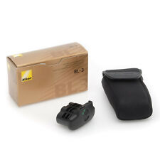 Nikon BL-3 Battery Chamber Cover Boxed for MB-10 Grip D300 D700 EN-EL4A  #99032