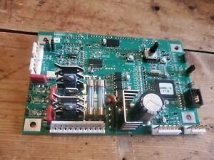 Hobart OEM AM14 Dishwasher Control Board 479825  F
