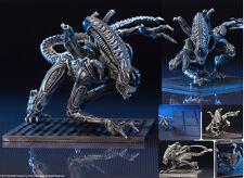 Figura Alien Drone Kotobukiya Warrior  Artfx 1/10 15cm Aliens estatua figure
