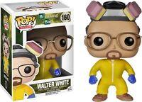Breaking Bad - Walter White Cook Pop! Vinyl Figure NEW Funko (Hazmat outfit)