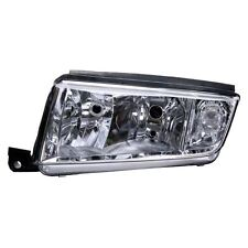 Skoda Fabia Mk1 2000-2004 Headlight Headlamp Passenger Side Left