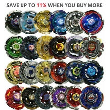 Beyblade Spinning Gyro Toys  Children Fusion Metal Master Battle Tops Kids New