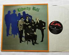 LIBERTY BELL J-Beck story 3 FRENCH 16 tks LP EVA Rds - 60's Texas garage rock