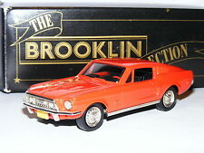 Brooklin Red Diecast Vehicles, Parts & Accessories