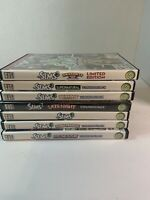 Sims3 Game Lot Expansion Pack & Limited Edition X7