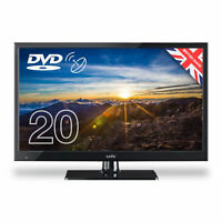 "Cello C2020FS 20"" Inch HD Ready LED TV with Freeview HD and Built-in DVD Player"