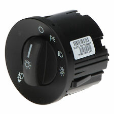 OEM NEW Headlight Fog Light Lamp Switch Black Flex Fusion Mustang 9R3Z11654CA
