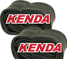 2 x kenda Cycle / Bike Inner Tubes 10 12 20 22 24 26 700 x 18 23 35 38 43 PV A/V