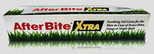 After Bite Xtra Extra Gel Soothes Itching Insect Bites Stings & Nettle Rash 20g
