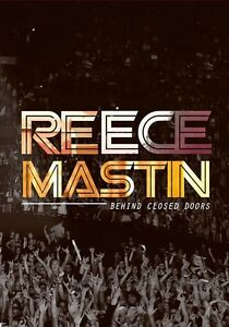 Reece Mastin DVD Behind Closed Doors