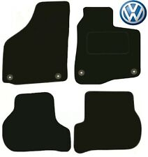 Vw Scirocco Tailored Deluxe Quality Car Mats 2008 Onwards