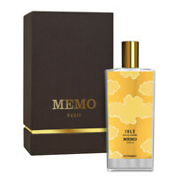 Memo Paris Inle Perfume  Eau De Parfum Spray 2.5 Oz 75 Ml For Women