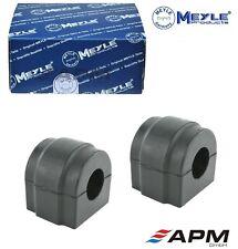2x Stabilager Stabilisator Gummilager für BMW E46 Z4 E85 MEYLE 314 615 0003