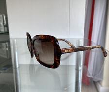 NWOT DOLCE & GABBANA D&G 3047 784/13 Marble Brown Chestnut Sunglasses £190