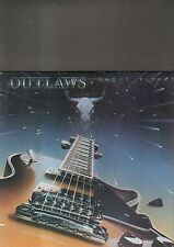 OUTLAWS - ghost riders LP