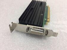 HP 454319-001 NVIDIA Quadro nvs290 256mb dms-59 Tarjeta gráfica PCI-E 456137-001