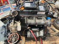 Yanmar 3TNV88 Diesel Engine, 36HP. All Complete & Run Tested