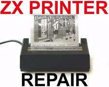 Sinclair ZX Printer Repair Service with 1 Year Warranty!
