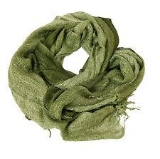 Champignon coton fin écharpe skcmush