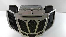 2011 Ford Fiesta Mk7 Radio/Unidad Principal Estéreo 762