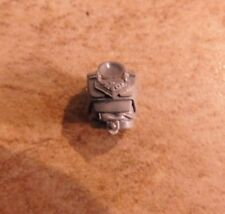 Imperial Guard Cadian Command Officer Torso Bits  (B)