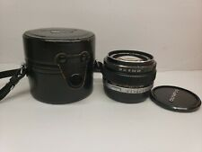 【EXC+++++ in CASE】Olympus OM-System G.zuiko Auto-W 21mm f/3.5 Lens from JAPAN
