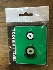 Cercle Brugge pin new in blister official licensing