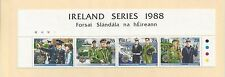 "IRELAND  #726a      STRIP OF 4   ""IRISH SECURITY FORCES"""