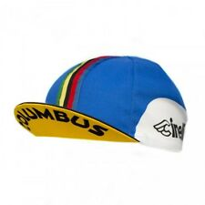 Brand new Team Cinelli Bassano 85 Cycling cap, Italian made Retro fixie