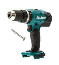 Makita DHP453Z 18V Li-ion Combi Drill Body Only + 50 FREE 3.5 X 30mm Woodscrews