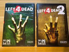 Left 4 Dead 1&2 PC