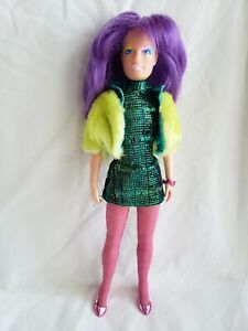 Jem and the Holograms CLASH Doll Vintage Hasbro