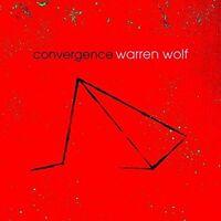 Warren Wolf - Convergence [CD]