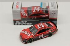 NEW 2017 CLINT BOWYER # 14 HAAS CNC 1/64 CAR
