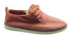Scarpe rossi per bambini dai 2 ai 16 anni lacci , Numero 31