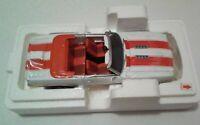 DANBURY MINT 1969 CHEVROLET CAMARO SS/RS 1:24 SCALE DIE-CAST MINT IN BOX NIB
