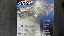 NEW Artograph Prism 225-090 Opaque Professional Art Projector