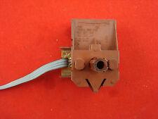 dreefs Interrupteur AEG BAUKNECHT T90 ZE / 1 302 0071 AA8 #kp-1722
