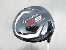 R9 SUPER DEEP TP DRIVER (JP MODEL) 1W 9.5 Taylor Made B