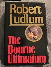 Robert Ludlum THE BOURNE ULTIMATUM