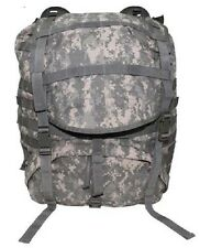 US Army MODULAR MOLLE II LIGHTWEIGHT UCP ACU ACUPAT w FRAME Rucksack pack