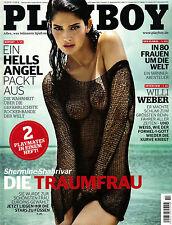 Playboy Oktober/10/2010    Shermine Shahrivar & Julia Schober*