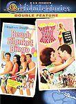 Beach Blanket Bingo/How to Stuff A Wild Bikini (DVD, 2005)