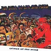 Crimes of the Mind by The Dude of Life (CD, Oct-1994, Elektra (Label))