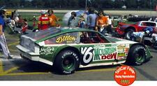 CD_724 #v6 Butch Lindley ASA Cavalier  1:24 Scale Decals