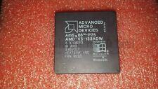 AMD AM5X86-P75 AMD-X5-133ADW 32-Bit CPU PGA168 x 1pc